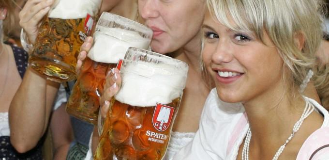 10 reasons to drink beer